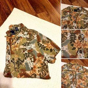 🦋2/$10 3/$15 4/$18 5/$20 Vintage Rayon Top